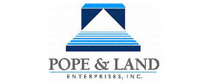 pope and land enterprises